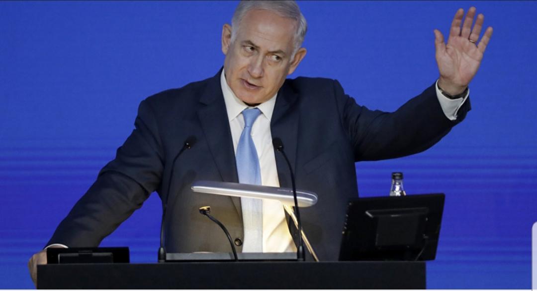 نتنياهو يرد على نصرالله: فكر ٢٠ مرة قبل الإعتداء علينا