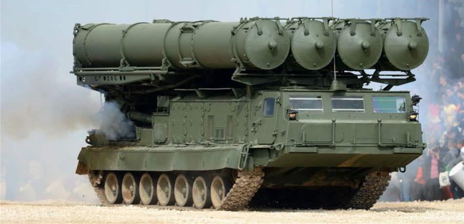 روسيا ستسلّم دمشق منظومة