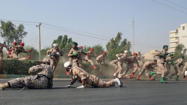 بعد هجوم الأهواز: هل يطال الرد الإيراني دولا خليجية؟
