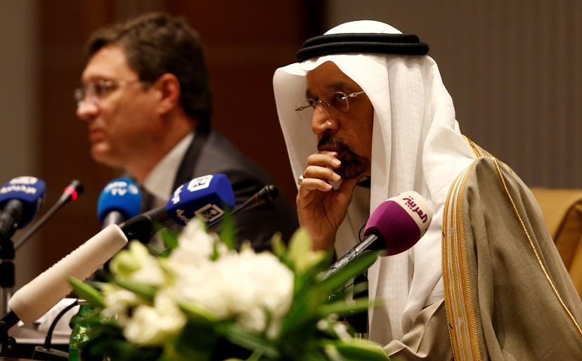 السعودية تستثمر 20 مليار دولار في طاقة إنتاج النفط الفائضة