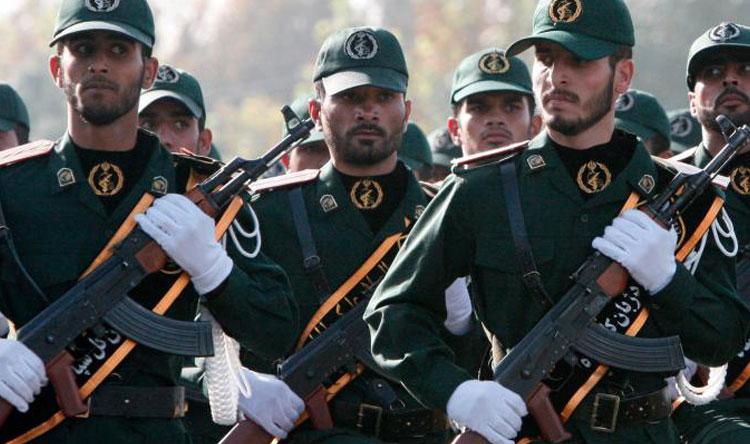 السعودية والبحرين تضعان الحرس الثوري وسليماني على قائمة الإرهاب