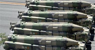 أمريكا تختبر بنجاح صاروخا مضادا للصواريخ الباليستية قبالة ساحل هاواي