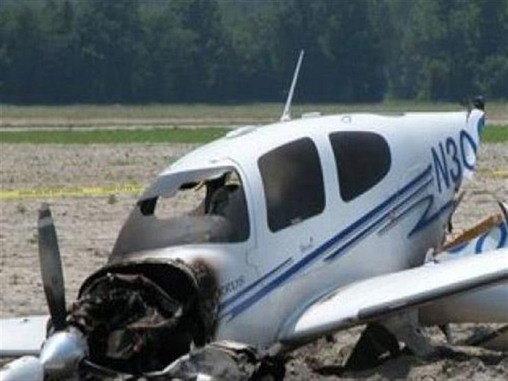 طائرة صغيرة تسقط على حشد من الناس موقعة قتلى في ألمانيا