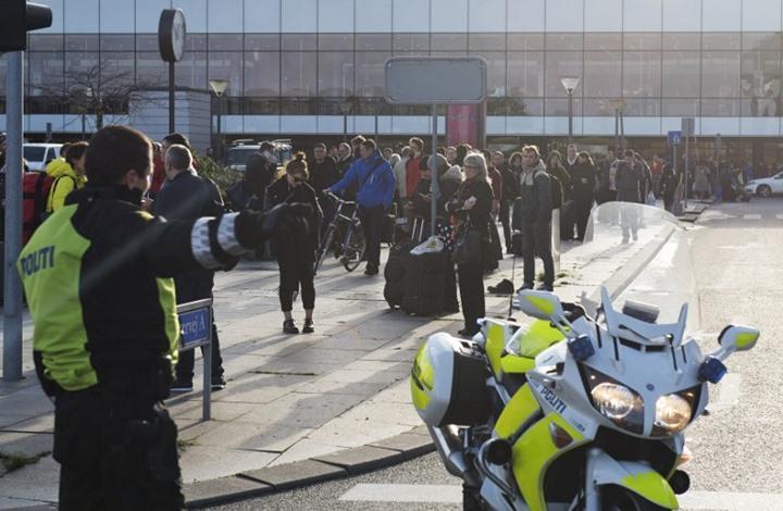 الدنمارك تتهم إيران بتحضير اعتداء على أراضيها والاخيرة ترد
