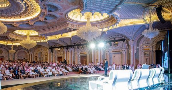 السعودية توقع 25 اتفاقا بقيمة 56.5 مليار دولار في
