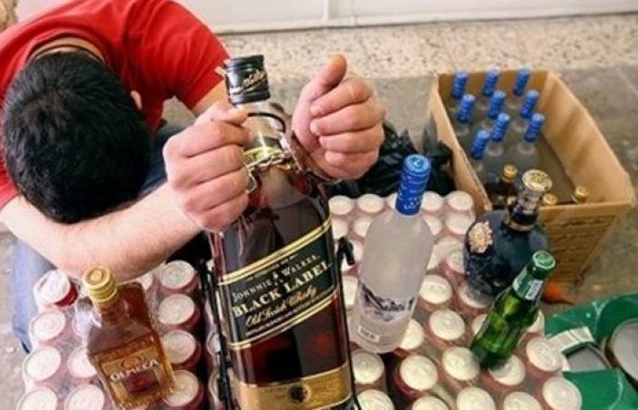 وفاة 84 شخصا تسمموا بمشروبات كحولية في إيران