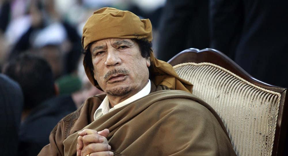 بلجيكا تحقق في معلومات حول صرف أموال القذافي المجمدة