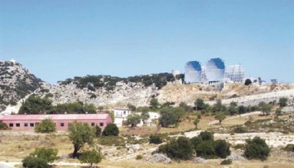 اليونان تتسلم نظام مراقبة أميركي ضد تركيا