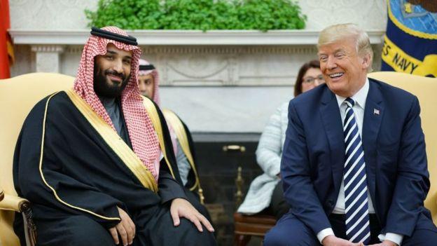 قضية اختفاء جمال خاشقجي وتجدد الأسئلة عن مستقبل العلاقة بين السعودية والولايات المتحدة