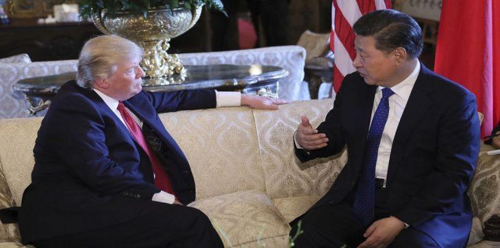 بكين تبحث عن