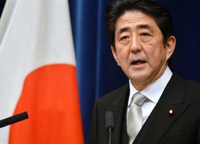 رئيس وزراء اليابان في الصين
