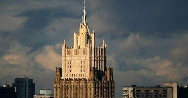 الخارجية الروسية: خطوات هولندا تجاه روسيا تهدف إلى شن موجة جديدة من الهجمات