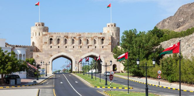 سلطنة عمان تساند السعودية في جهودها لاستجلاء الحقيقة