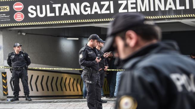 الشرطة التركية تعثر على أشياء خاصة بخاشقجي في سيارة دبلوماسية سعودية باسطنبول