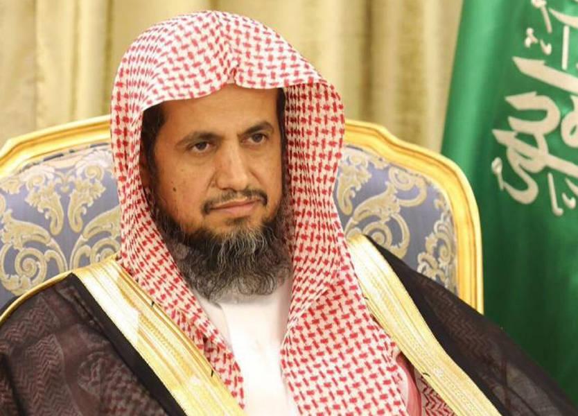 النائب العام السعودي يزور جهاز الاستخبارات التركية