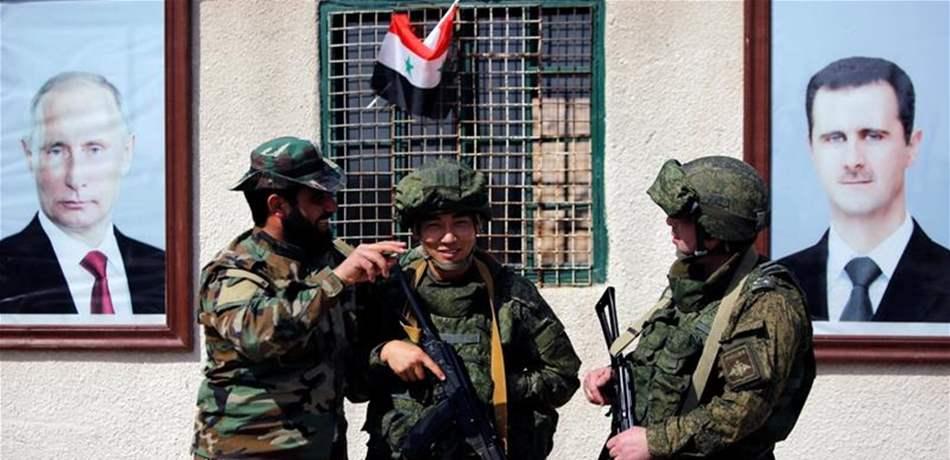 الولايات المتحدة وروسيا تتنافسان على هذا اللقب في سوريا!