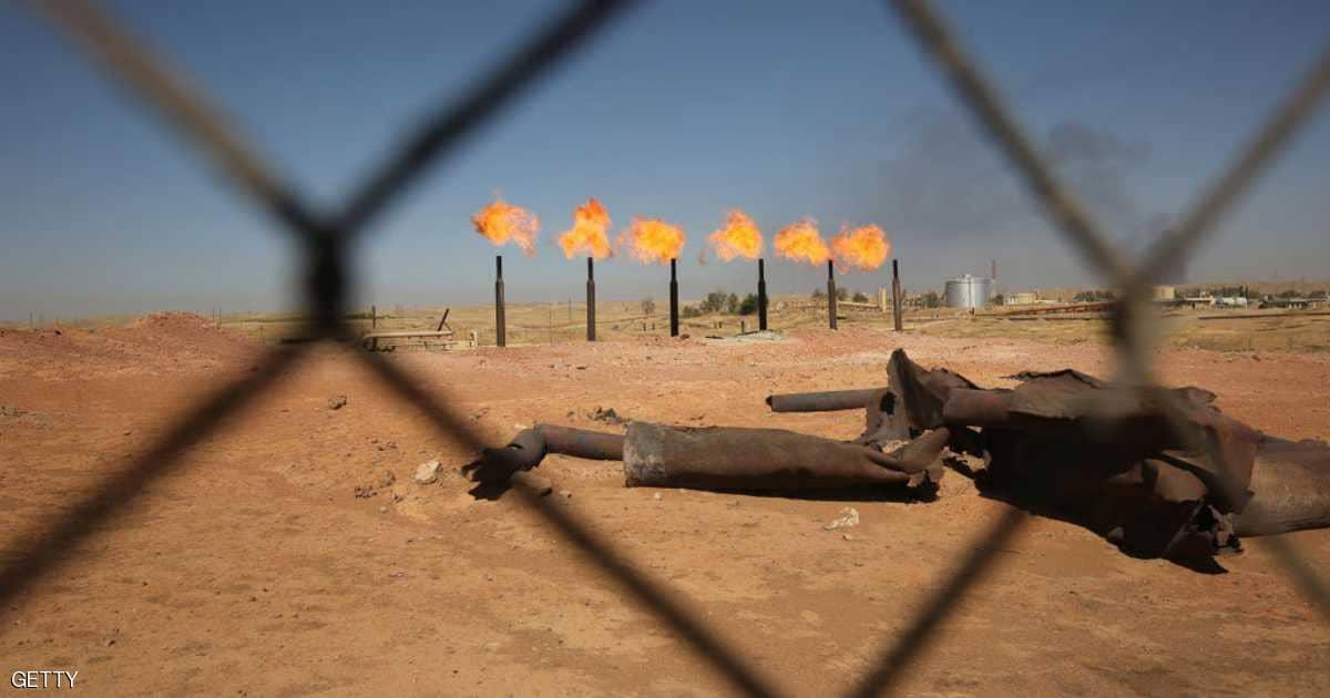 العراق يستعد لإيقاف صادرات خام كركوك لإيران