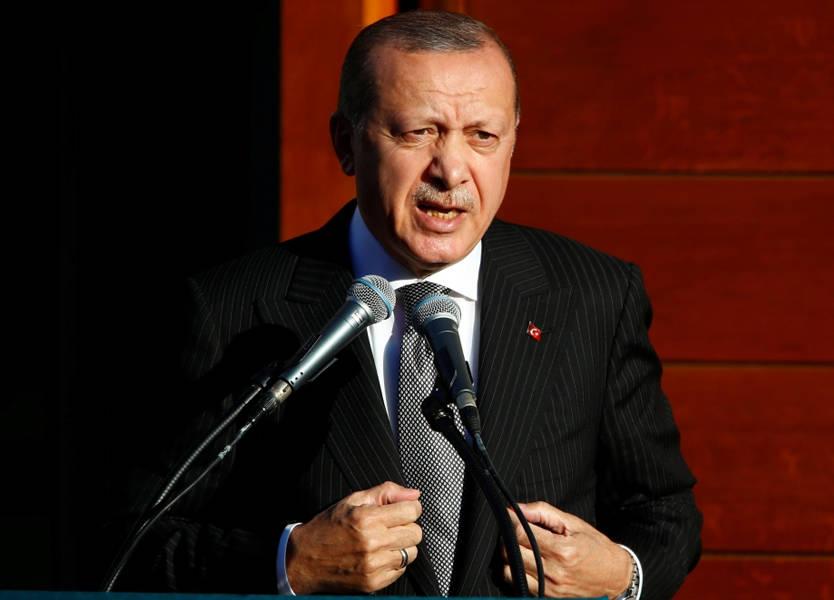 أردوغان: سنعزز نقاط المراقبة في إدلب و