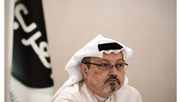 اختفاء خاشقجي: تشكيل فريق تركي سعودي بناء على طلب الرياض