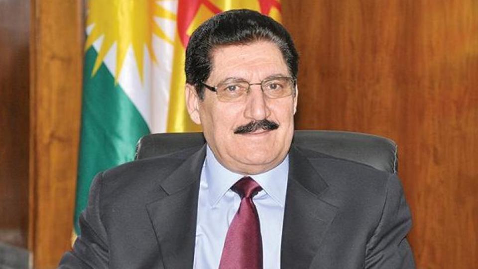 هذه مطالب الأكراد للمشاركة في حكومة العراق