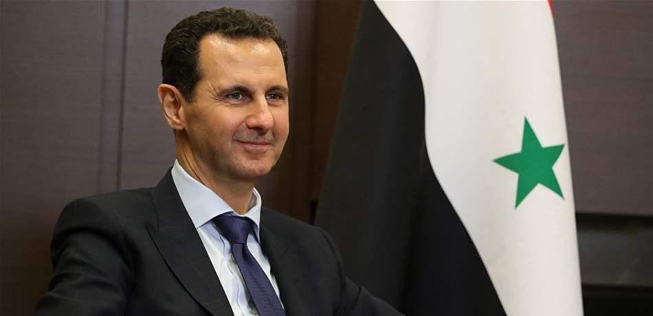 هذا ما أعلنته روسيا عن مصير الاسد