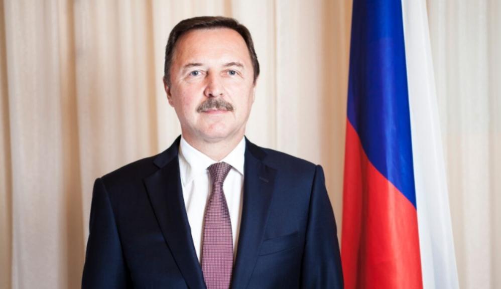 بوتين يعيّن سفيرا جديدا في سوريا