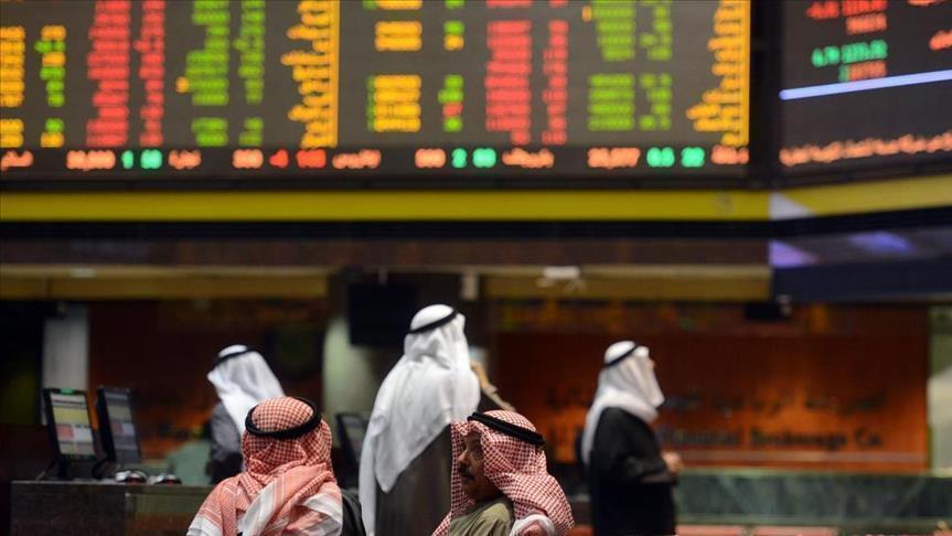 تراجع 6 بورصات عربية مع انخفاض أسعار النفط