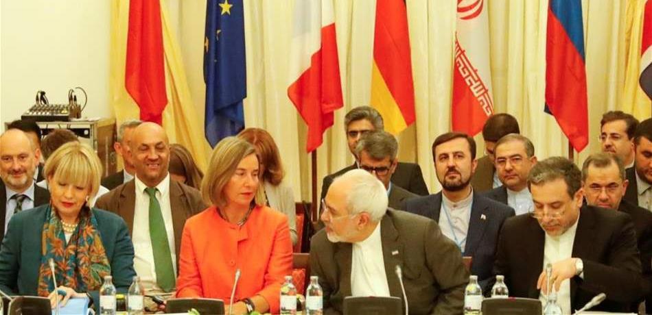 أوروبا تستسلم لإيران ... المصالح الاقتصادية أولاً