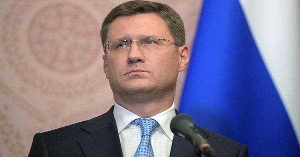 نوفاك لبن سلمان: روسيا ستبقى في صدارة صناعة النفط العالمية في الأمد الطويل