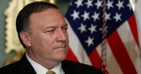 بومبيو: واشنطن تنقل قنصليتها لشؤون الفلسطينيين الى القدس