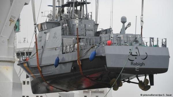 وزير اقتصاد ولاية هيسن الألمانية يطالب بعدم تصدير أسلحة للسعودية