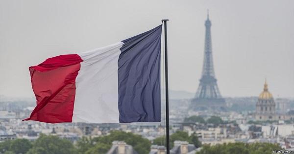 باريس قلقة من القصف التركي للأراضي السورية