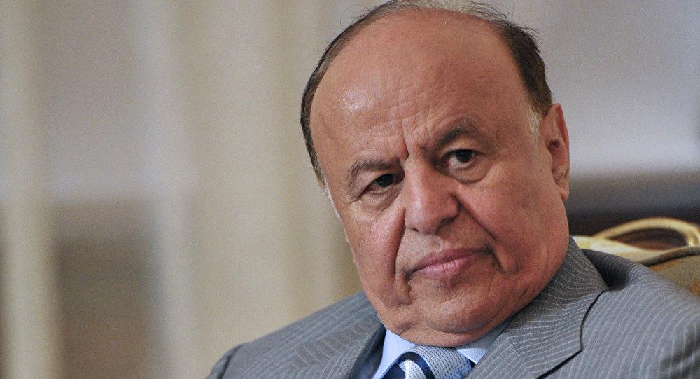 الرئيس اليمني يقيل رئيس الحكومة بن دغر ويحيله للتحقيق
