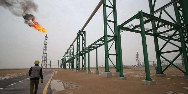 الكويت تستورد الغاز العراقي