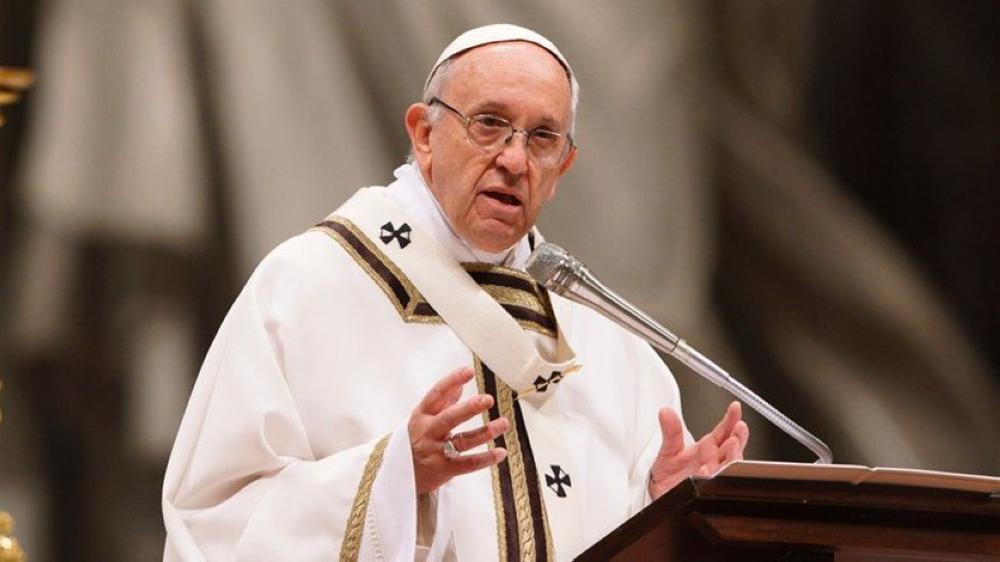 البابا فرنسيس يزور المغرب في آذار المقبل