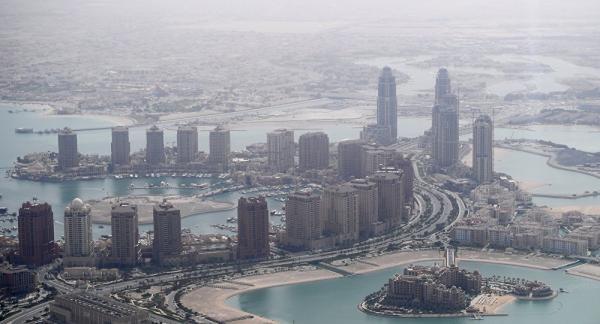 مجلس الوزراء القطري وافق على مشروع موازنة 2019