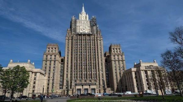 موسكو حول العقوبات الأميركية الجديدة: على واشنطن التخلص من