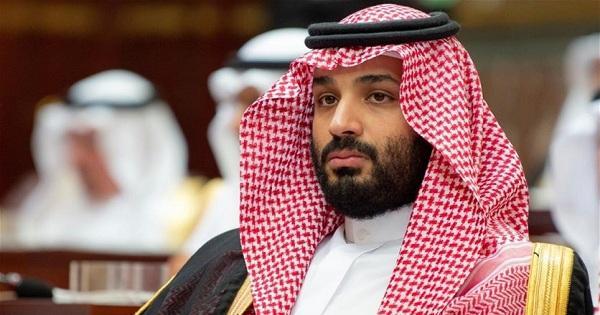 ولي العهد السعودي يبدأ جولة خارجية تشمل دولا عربية