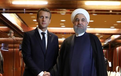 بعد زعزعة أمنها أوروبا تراجع الاتفاق النووي الايراني