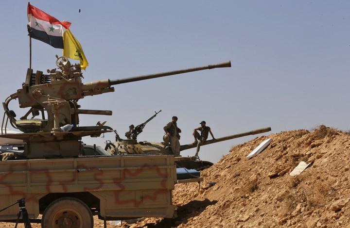 جيروزاليم بوست: نظام الأسد يمنح المواطنة لمقاتلي حزب الله