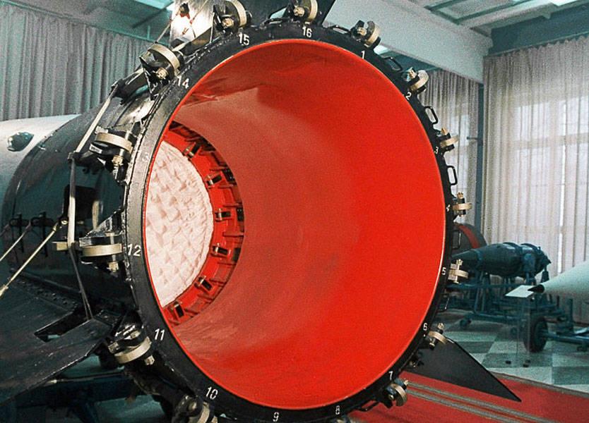 روسيا: ليس لدينا صواريخ تخالف الاتفاق النووي مع أميركا