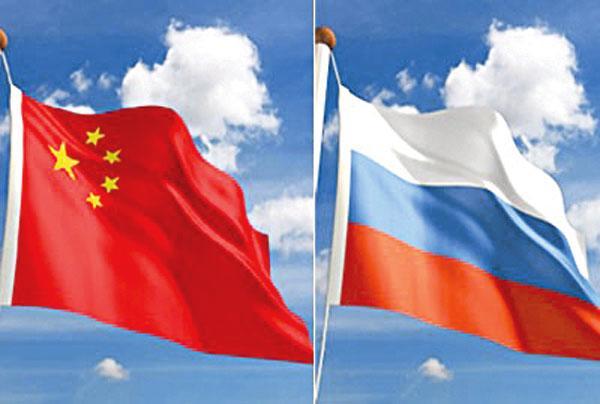 سوق المبيعات الروسية يمكنه أن يعوض الصين عن خسائرها