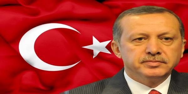 اردوغان يرفض قرار المحكمة الأوروبية غير الملزم بشأن دميرتاش
