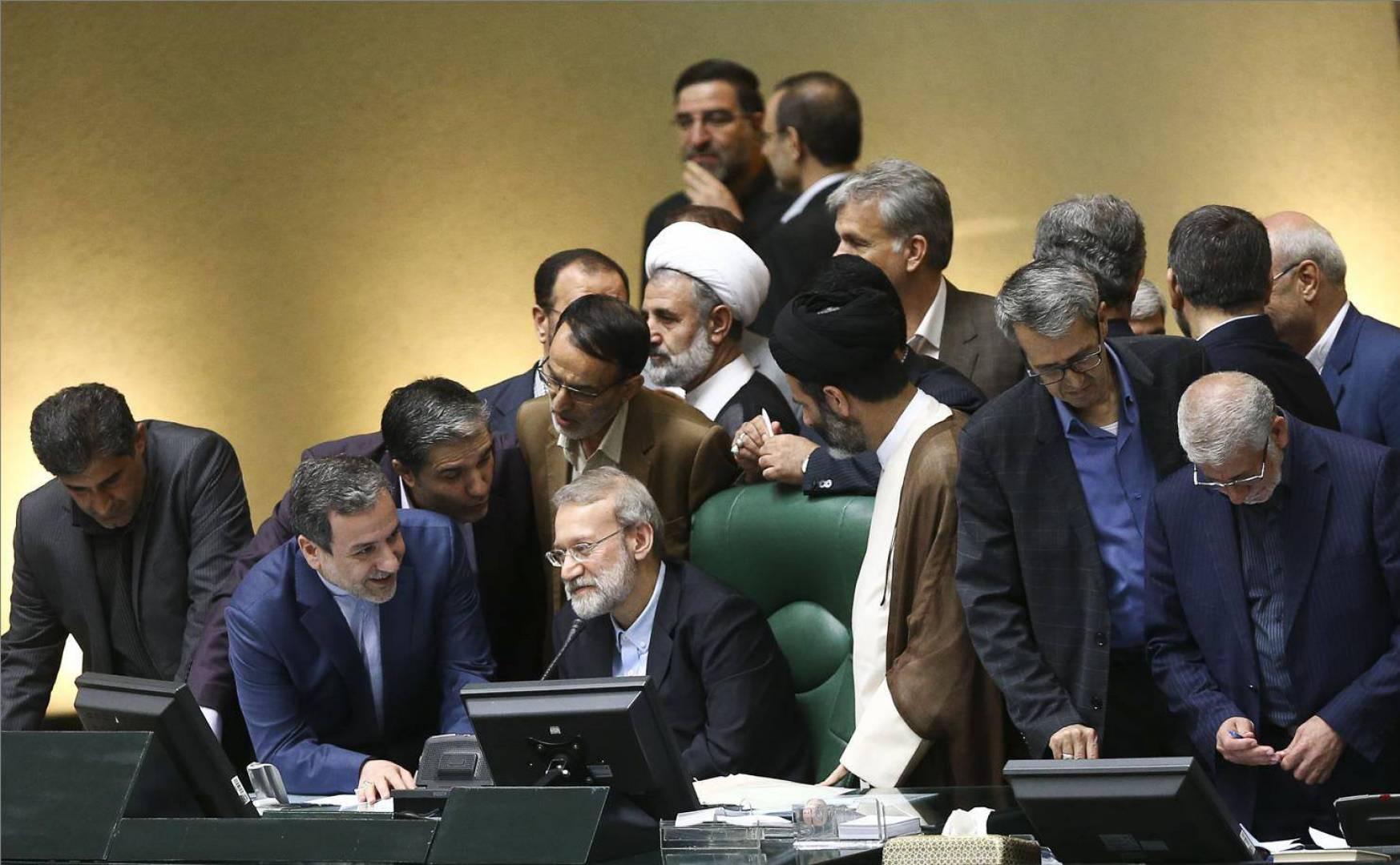 إيران لا تستطيع انتظار أوروبا