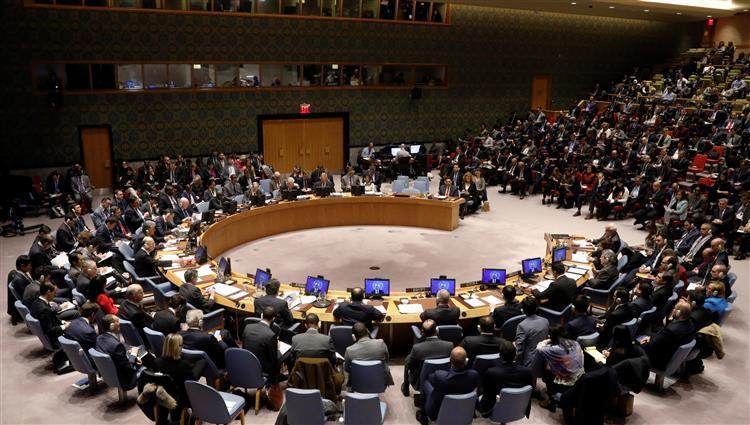 اجتماع لمجلس الأمن اليوم لبحث التصعيد بين موسكو وكييف
