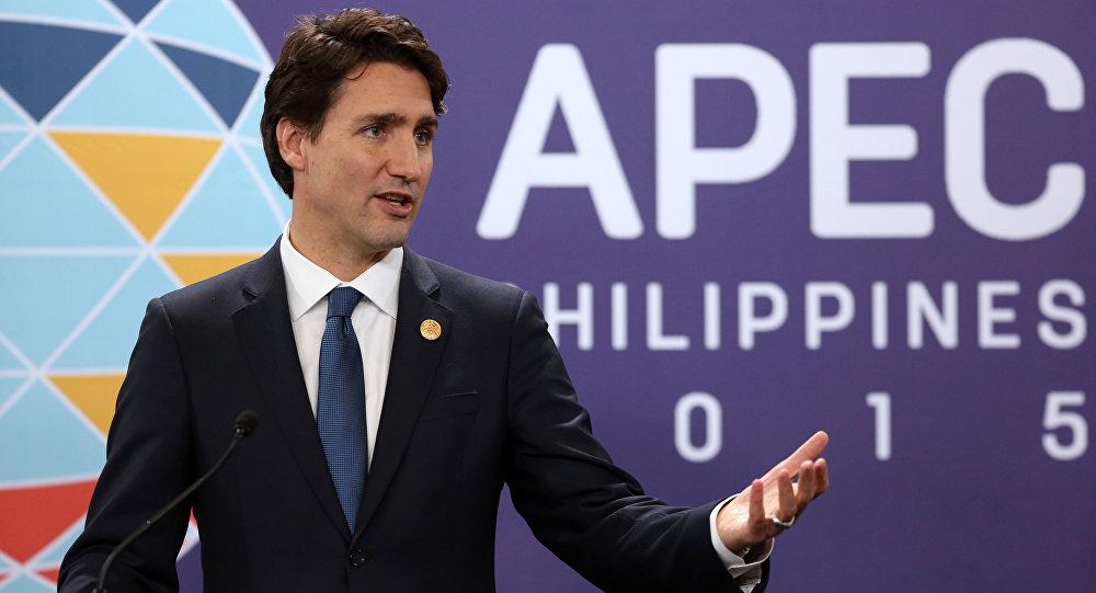 ترودو: المخابرات الكندية إستمعت لتسجيلات تركية لما حدث لخاشقجي