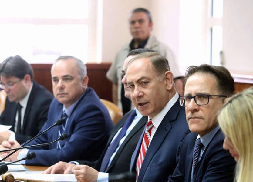 إسرائيل تعلق مباحثات التهدئة مع فصائل غزة