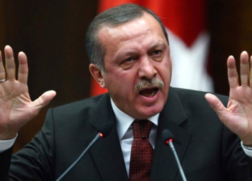 بعد إعلان دخول الجيش السوري إلى منبج.. أردوغان يشكك ويتوعد