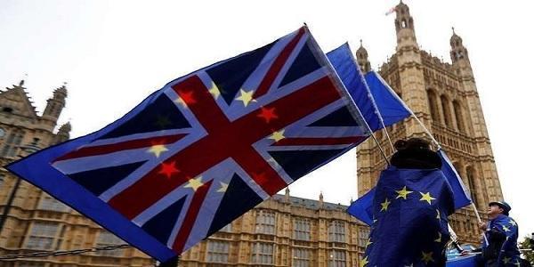 البرلمان البريطاني قد يوافق على اتفاق الخروج من الاتحاد