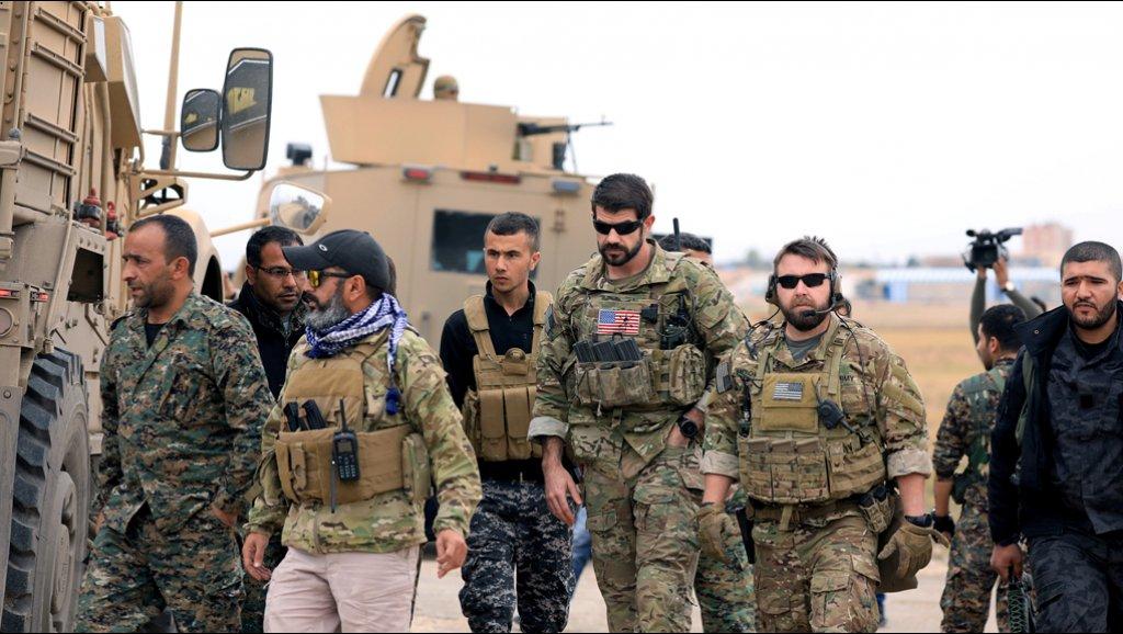 المقاتلون الأكراد يحذرون من التوقف عن قتال الجهاديين في حال حصول هجوم تركي